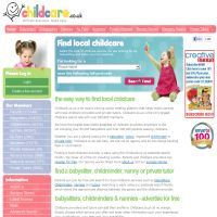 Childcare.co.uk image