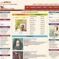 Easy Au Pair image