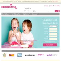 Top 10 UK Babysitting Websites 2017 - Reviews, Costs & Features