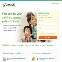 Care.com Childcare image